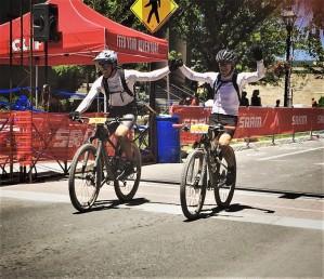 Dennis and Spencer finish (2)