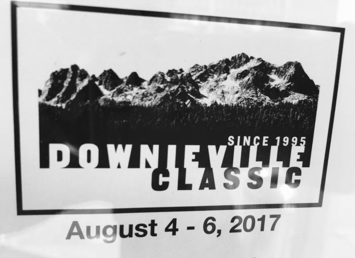 Dville logo